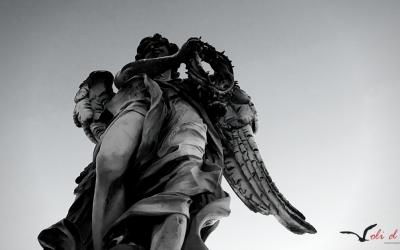 Fantasmi di Roma: dal Ponte del Perdono a piazza Navona