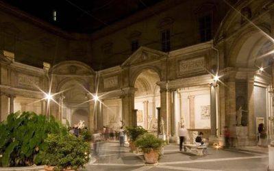 Visita  dei Musei Vaticani con le Gallerie Pontificie e la Cappella Sistina nella Splendida Cornice Notturna