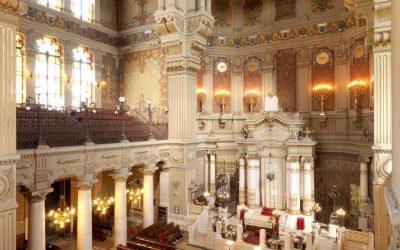 Identità culturali nella Roma Ebraica: IL RIONE SANT'ANGELO e l'area del TEATRO di MARCELLO, MUSEO EBRAICO e SINAGOGA