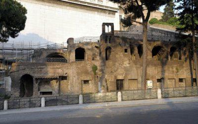 """""""L'Insula dell'ARA COELI"""" – Ingresso Speciale"""